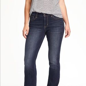 👖Old Navy Curvy Boot Cut Jeans👖